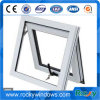 Plastic/UPVC/PVC Window with ISO Certificate
