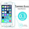 Real Tempered Glass Screen Protector Film Guard for Apple iPhone 5/5s/5c