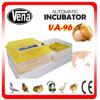 High Quality 96 Chicken Incubator for Hatching Eggs Used Poultry Incubator for Sale Incubator Egg