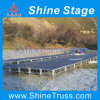 Aluminum Outdoor Stage Concert Stage Dancing Stage