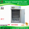 (440 Eggs) CE Certified Automatic Egg Hatching Machine
