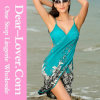 Hot Sale Fashion Beach Wear Beachwear Sarong