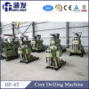HF-4T Drilling Rigs for Geological Exploration
