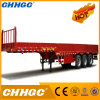 Cheap Price High Quanlity Side Wall Semi Trailer for Sale