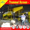 Complete Full Sets Alluvial Sand Processing Machine Mobile Gold Wash Plant