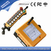 Latest Factory Made Professional Remote Controller Electric Hoist Industrial Radio Remote Controller