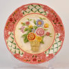 Decorative Plate (WA001)
