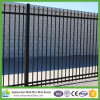 China supplier Cheap Wrought Iron Garden Fence