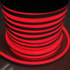 80LED/M Anti-UV Red Flexible LED Neon Rope Light