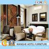 Cherry Wood Bedroom Furniture for Ritz-Carlton Hotel