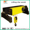 5ton Double Girder Electric Wire Rope Hoist