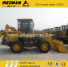 1.8ton Wheel Loader Sdlg 1.8ton Wheel Loader Sdlg LG918 Wheel Loader