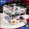 China Manufactory Offer Acrylic Makeup Organizer Display
