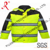 Wholesale Reflective Waterproof Safety Jacket (QF-533)