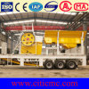 Mobile Primary Jaw Crusher&Mobile Jaw Crusher