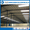 Hot Sale Sandwiach Panel Prefabricated Steel Structure Warehouse