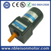 6W Small AC Reversible Gear Motor