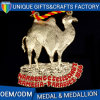 Animal Custom Medal 3D Gold Camel Medal