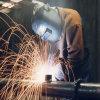CO2 Gas-Shielded Welding Wire (ER70S-6)