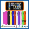 Soft Rubber Skin Silicone Cover Case for iPhone 5s