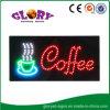 LED Flashing Sign Coffee Shop LED Open Sign