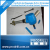 Hand Held Pneumatic Button Bit Grinder Machine