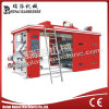 High Speed 6 Color Flexo Printing Machinery