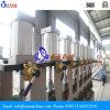Eco-Friendly Plastic Formwork Machine/Construction Concrete Shuttering Making Machine