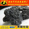 High Quality Metallurgical Grade Black Silicon Carbide