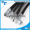 SAE100 R12 4sp High Pressure Hydraulic Rubber Hose Aswsembly for Oil Industry