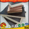 18mm Construction Film Faced Plywood Marine Grade Phenolic Glue Poplar Plywood
