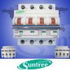 DC Miniature Circuit Breakers (L7-63C63 800V 4pole polarised)