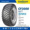 Mixed Terrain [(M/T] Tyre - SUV & 4X4 Tire