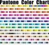Pantone Color Powder Coating Paint