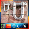 BS3032 Round Head Trawl Shackle