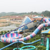 Super Bowl Fiberglass Water Slide (DLWS204)