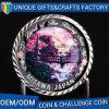 Custom Die Casting 3D Design Antique Metal Coin