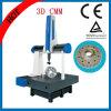 2D/2.5D/3D Manual Precision Micron Image Precision Measuring Instrument