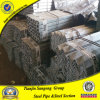 Hot Rolled Thick Wall Carbon Unequal Steel Angle Bar for Construction