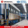 Electrophoretic Coating/Painting Plant and Equipment