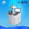 10W 20W 30W Stainless Steels, Metals, ABS, Plastics Fiber Laser Marking Machine