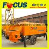 Concrete Line Pump with Comptetive Price 88m3 /H Diesel Cobra Concrete Pump Hbts80