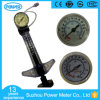 Diameter 40mm 30ATM Medical Oxygen Regulator Gauge for Inflator