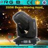 17r 350W Beam Spot Moving Head DJ Stage Pattern Light