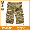 Fashion 100% Cotton Cargo Shorts Clothing for Men