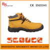 Cheap Security South American Engineering Working Safety Shoes