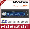 Car Audio Car DVD 20 Player, Support USB&Sdmmc Card, Car CD Player