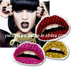 2012 New Temporary Lip Tattoo Lip Sticker