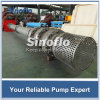 Line Shaft Overhung Vertical Turbine Spindle Dewatering Pump