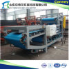 Industrial Sludge Dewatering Belt Filter Press